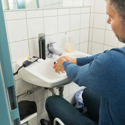 What To Consider When Picking an ADA Toilet Type